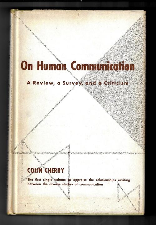 Cherry Human Communication