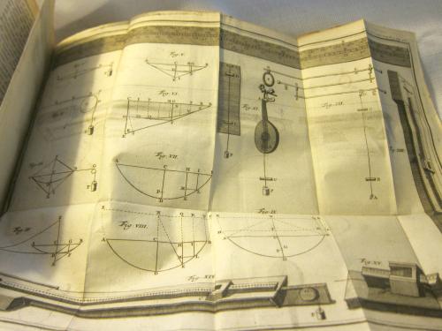 Academie des Science 1713 _1_