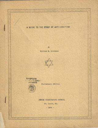 Jewish annotated bibliogr anti-semitism_0002