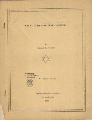 Jewish annotated bibliogr anti-semitism_0002
