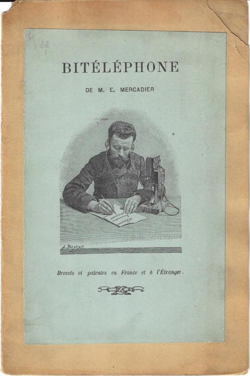 Bitelephone