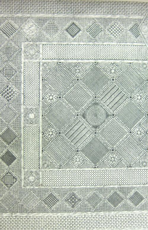 San Marco mosaic detail _3_