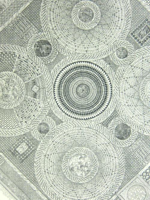 San Marco mosaic detail _4_