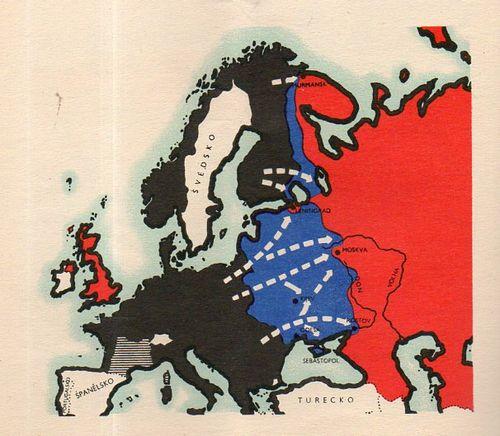 Maps Germany 1942182
