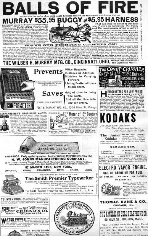 Sci american ads 1893250
