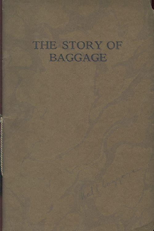 + story baggage
