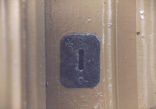 Melville key
