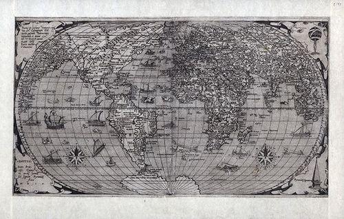Folrani maps
