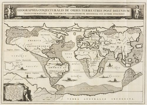 Kircher flood map