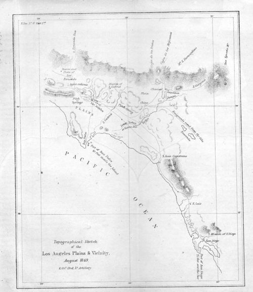 Los Angeles 1850917