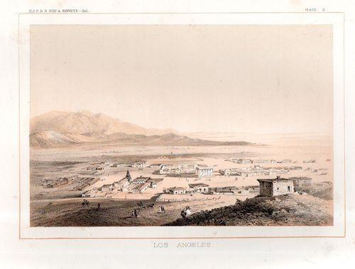 Los Angeles 1855918