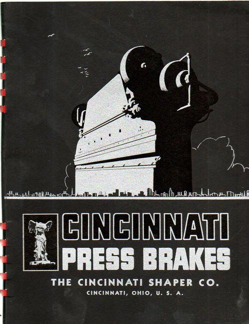 Design--Cincinnati Press Brakes022
