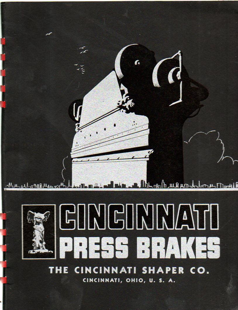Press Brakes