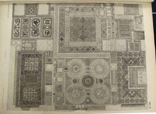 Ongania Mosaic 2
