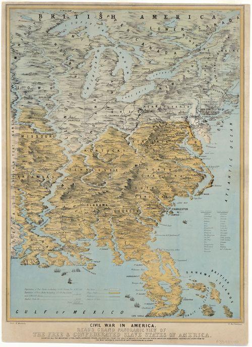 Maps-_Civil War--unusual perspec large