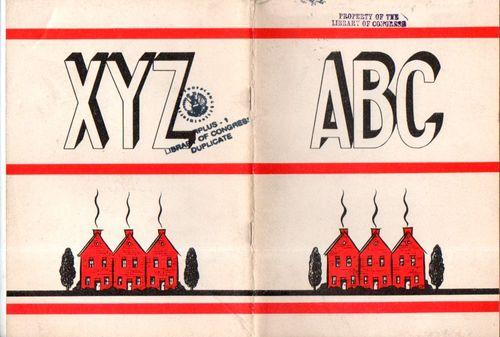 ABC of housing192