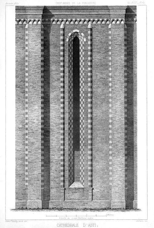 Architecture Asti036