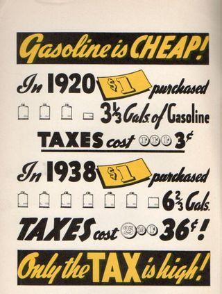 Gas Tax063