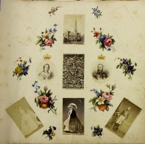Victorian album _8_