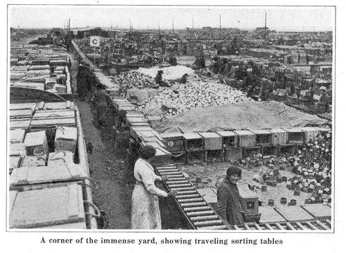 WWI Project women working England 1918190