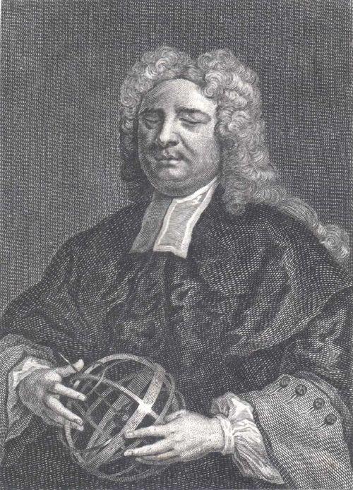 Saunderson portrra