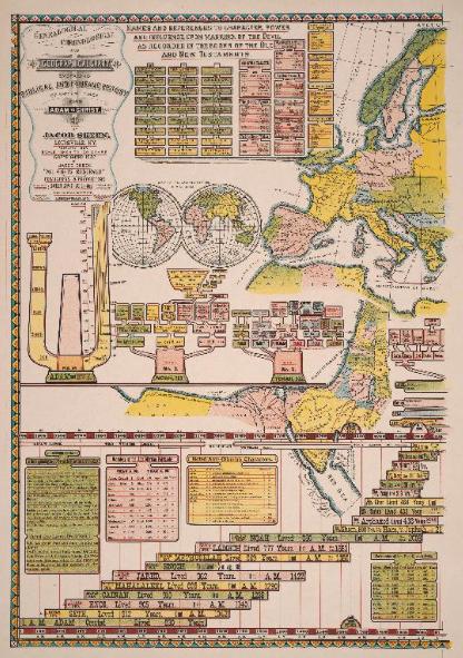 Maps dataviz chronology 1887 left