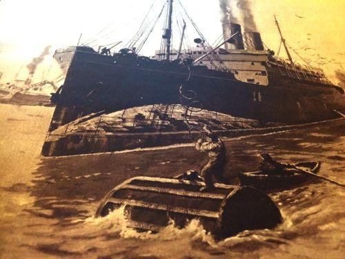 WWI ship cam b