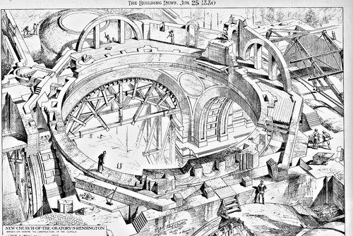 Escher architecture463