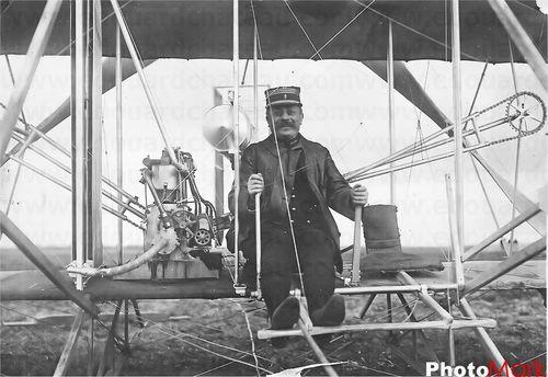 Aviation Girardville