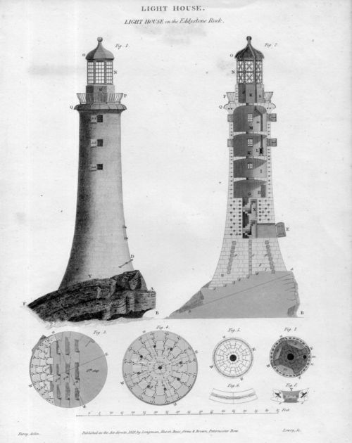 Eddystone lighthouse050