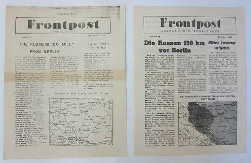 Propaganda Frontpost