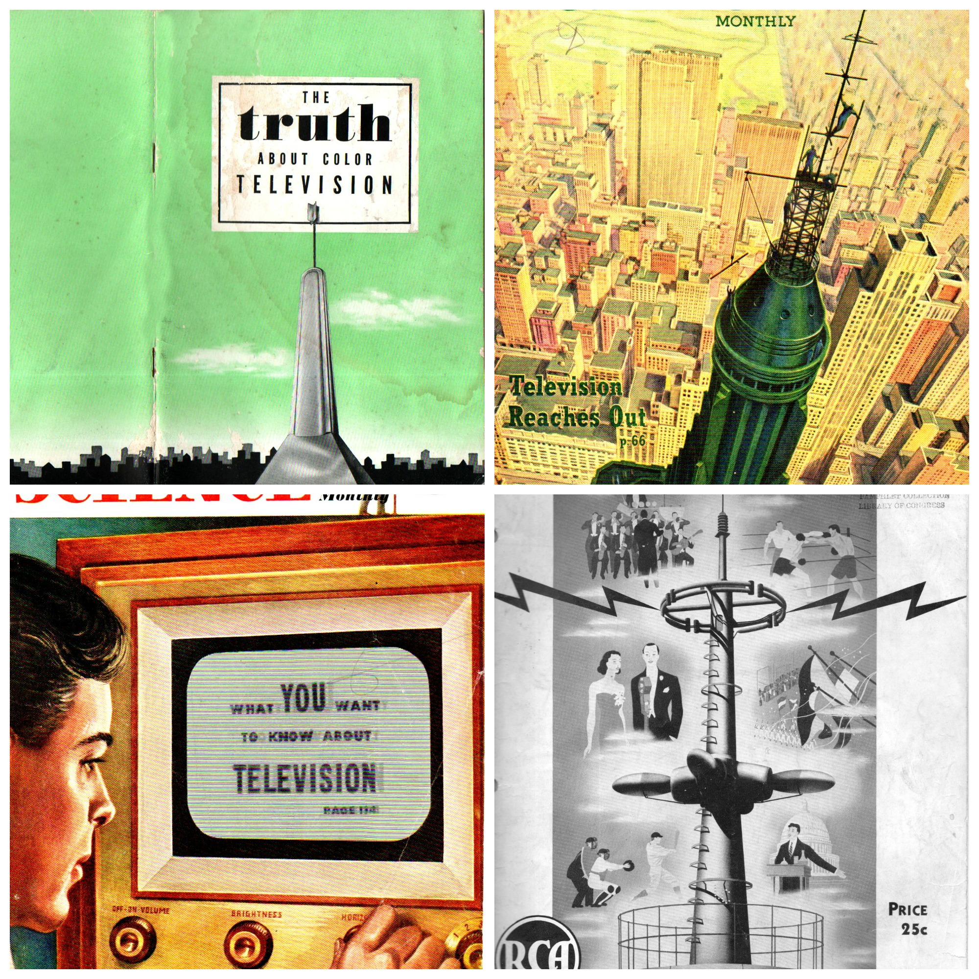 JF Ptak Science Books: Inventions