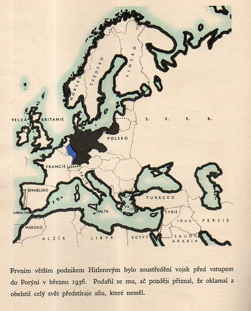 Maps Germany 1936176