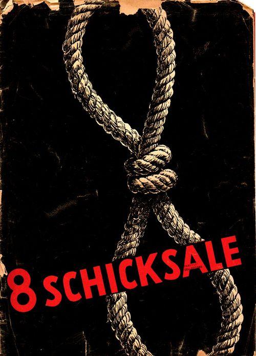 Weimar pamphlet 8 schicksale336