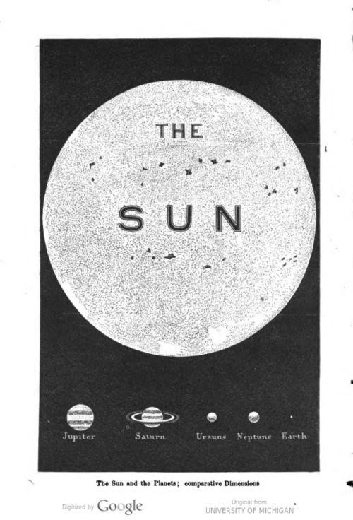 Sun THE SUN Guillemin