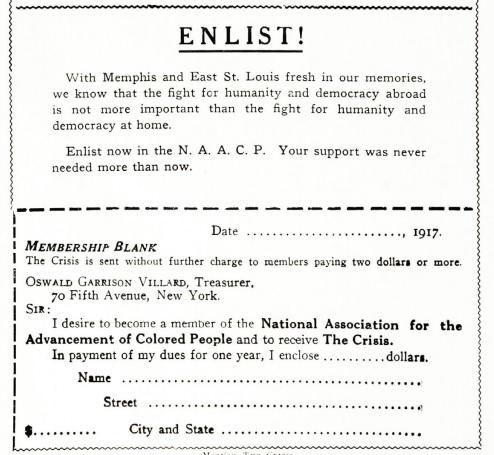 Crisis East St Louis ENLIST
