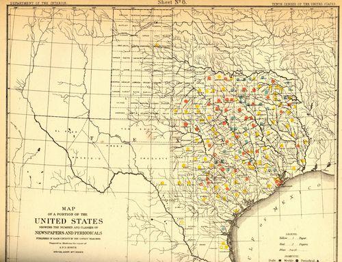 Dataviz texas newspaper  tail