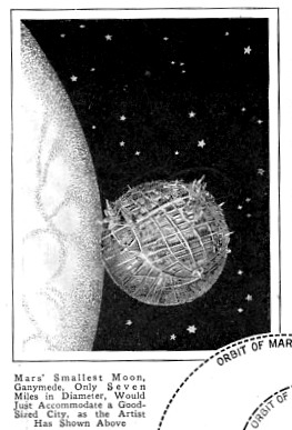 Mars city516