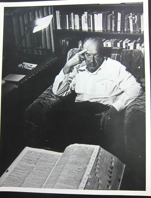 Nabokov photo