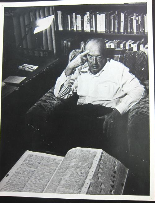 Nabokov photo