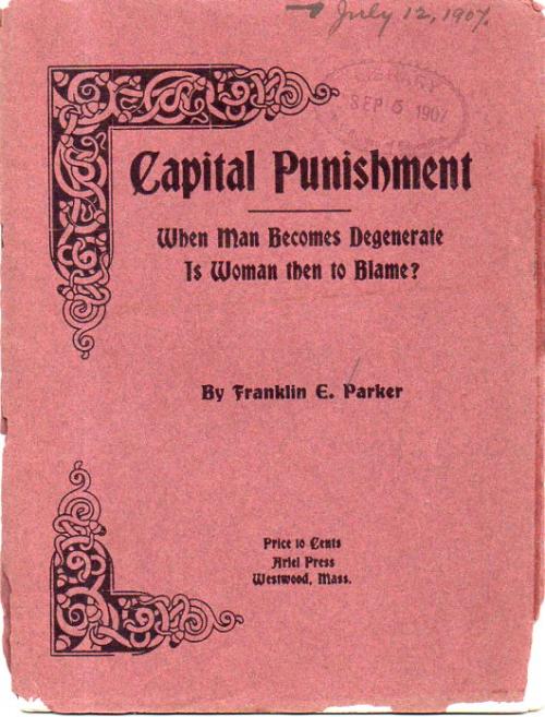 Capital punishment woman _1_772