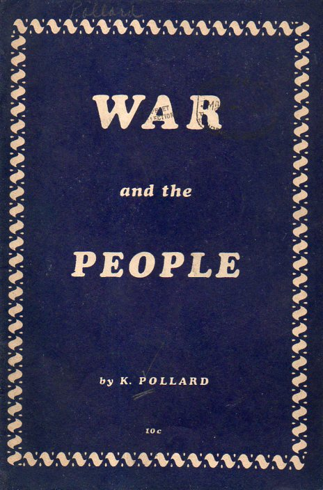 War and the People791