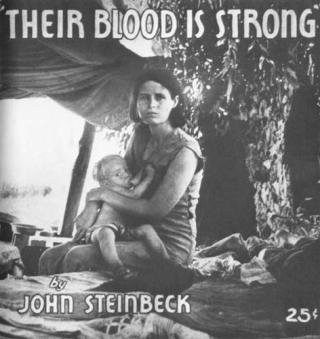 Steinbeck lange