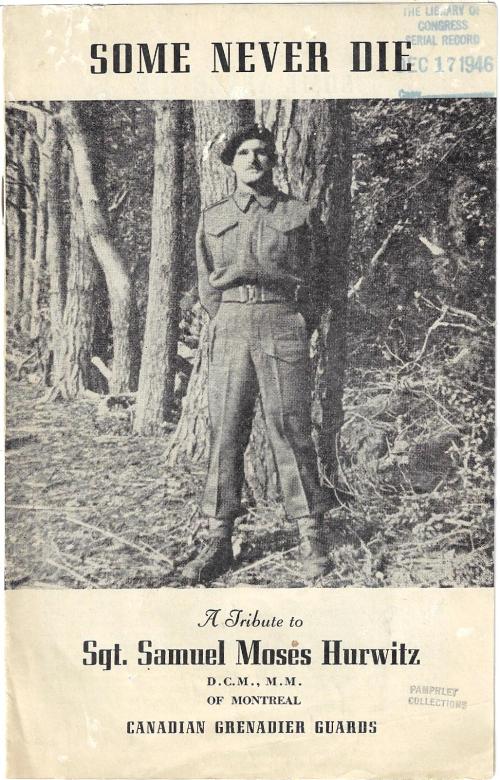 WWII Hurwitz