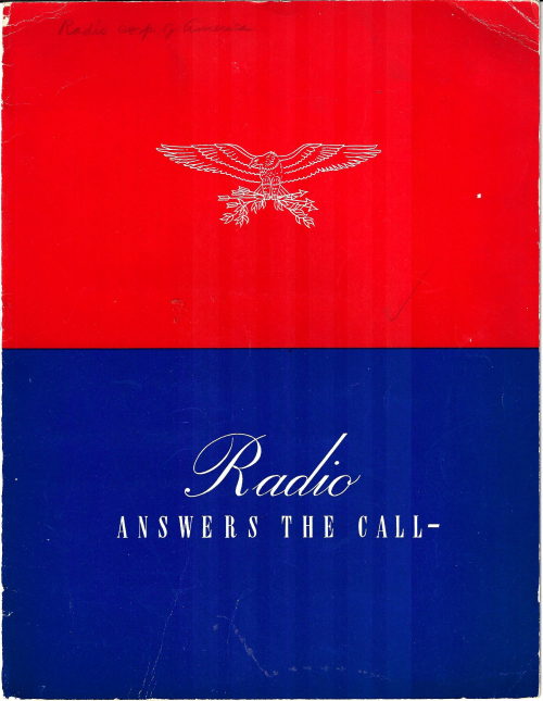 RCA answers the Call _2_