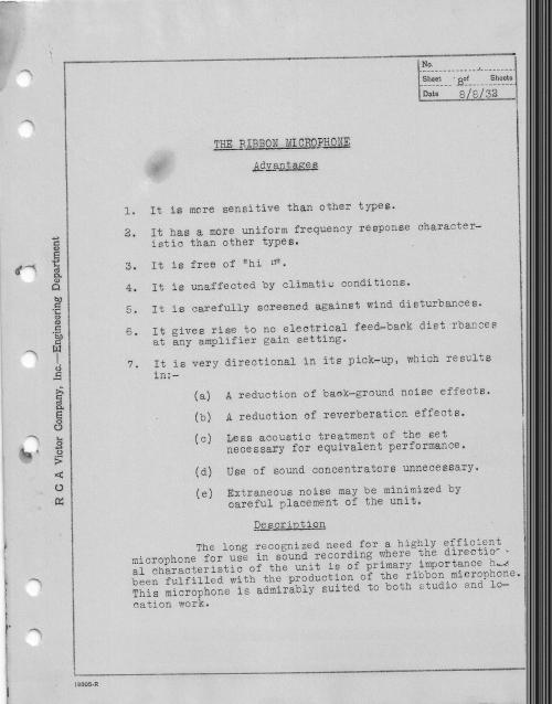 RCA Photophone Recording Sysytem 1932 _1__0010