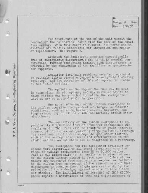 RCA Photophone Recording Sysytem 1932 _1__0012