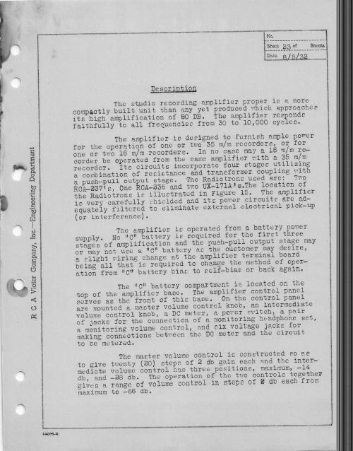 RCA Photophone Recording Sysytem 1932 _3__0001_0002