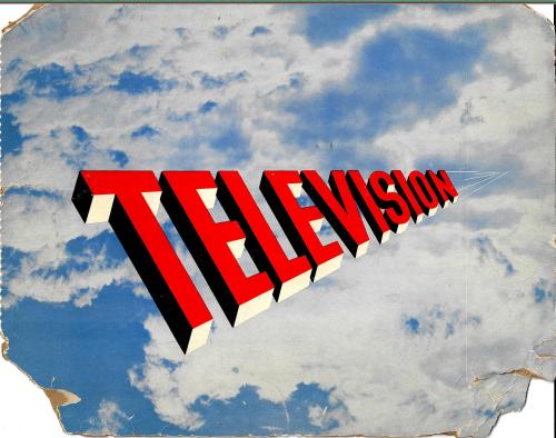 Television 1939