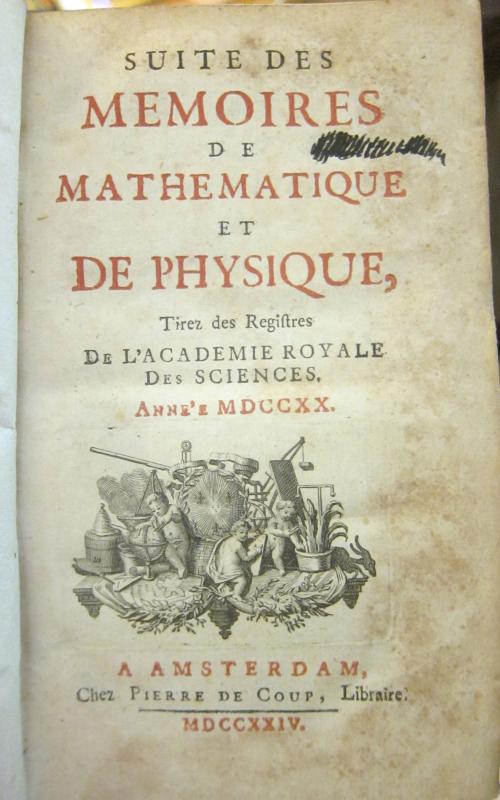 Memoire de le Math detail